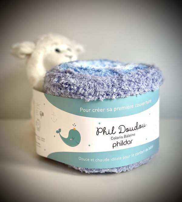 Phildar ,,Phil Doudou'' 200g