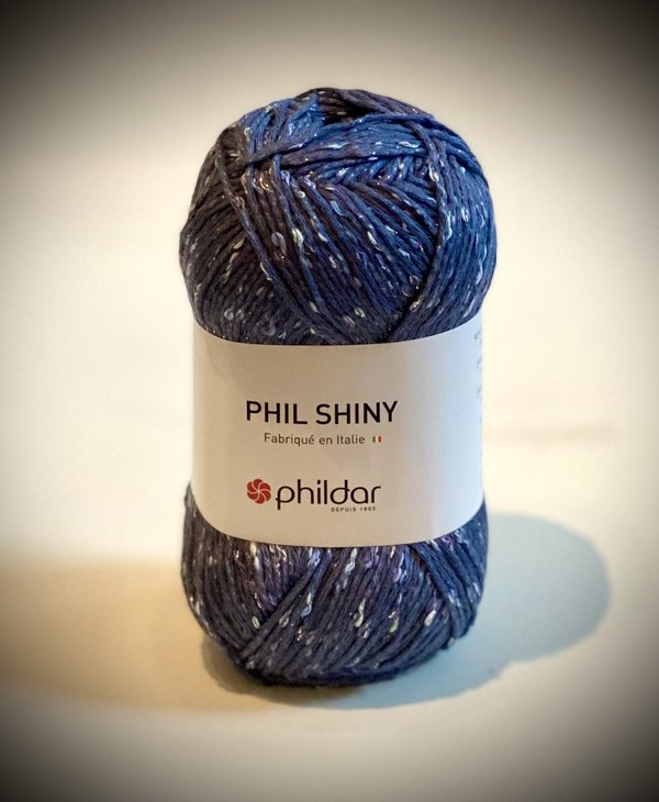 Phildar ,,Phil Shiny'' 50g